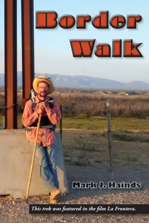 Border Walk Book Cover